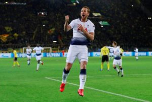 Danny Rose has hailed the inspirational team-talk given by Harry Kane in the Champions League semi-final against Ajax.