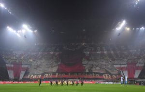 AC Milan will not be able to make any big signings this summer due to the club's financial situation, sporting director Leonardo has said.