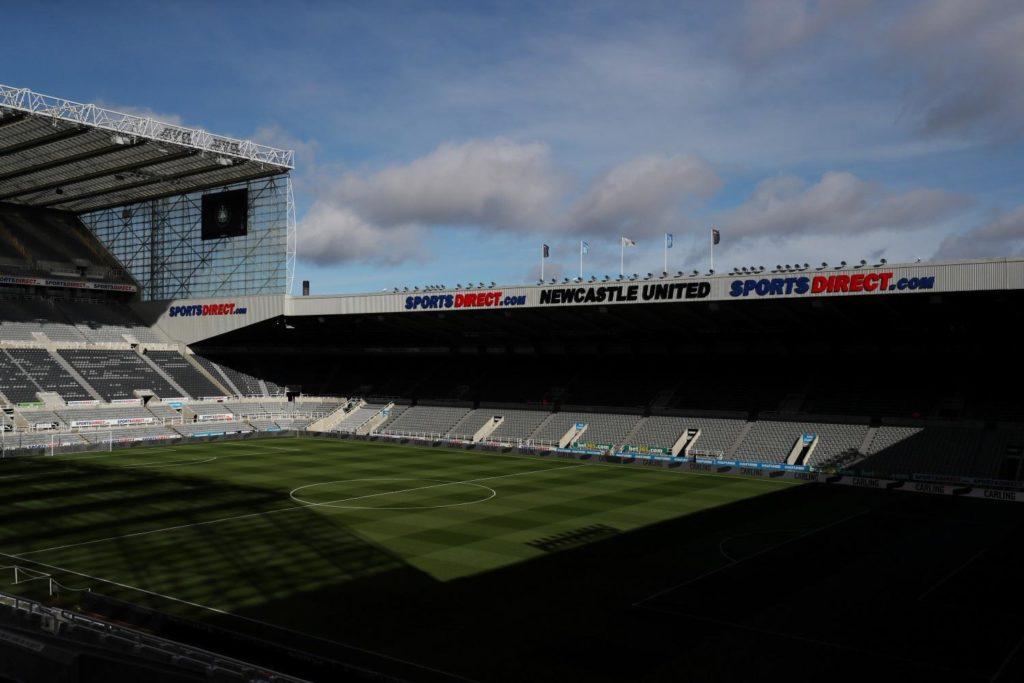 Newcastle are reportedly looking at Spezia striker David Okereke as an alternative to Salomon Rondon.