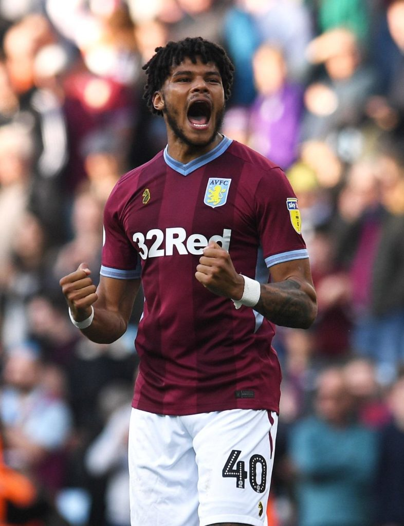 Talks over turning Tryone Mings' loan spell from Bournemouth into a permanent stay at Aston Villa have reportedly taken place.