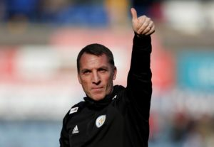 Brendan Rodgers has vowed to keep his star players at Leicester City, while looking to add more quality to his squad this summer.