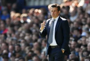 Marco Silva believes Everton are in a strong position to build for next season following an encouraging climax to his first campaign in charge.