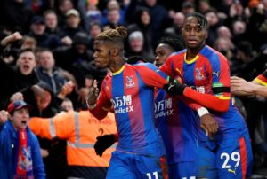 Manchester United are preparing a £25million bid for Aaron Wan-Bissaka and Crystal Palace are set to reject their opening offer.