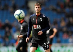 Bournemouth defender Chris Mepham says injuries cost the club dear this season and he is expecting an improvement next year.