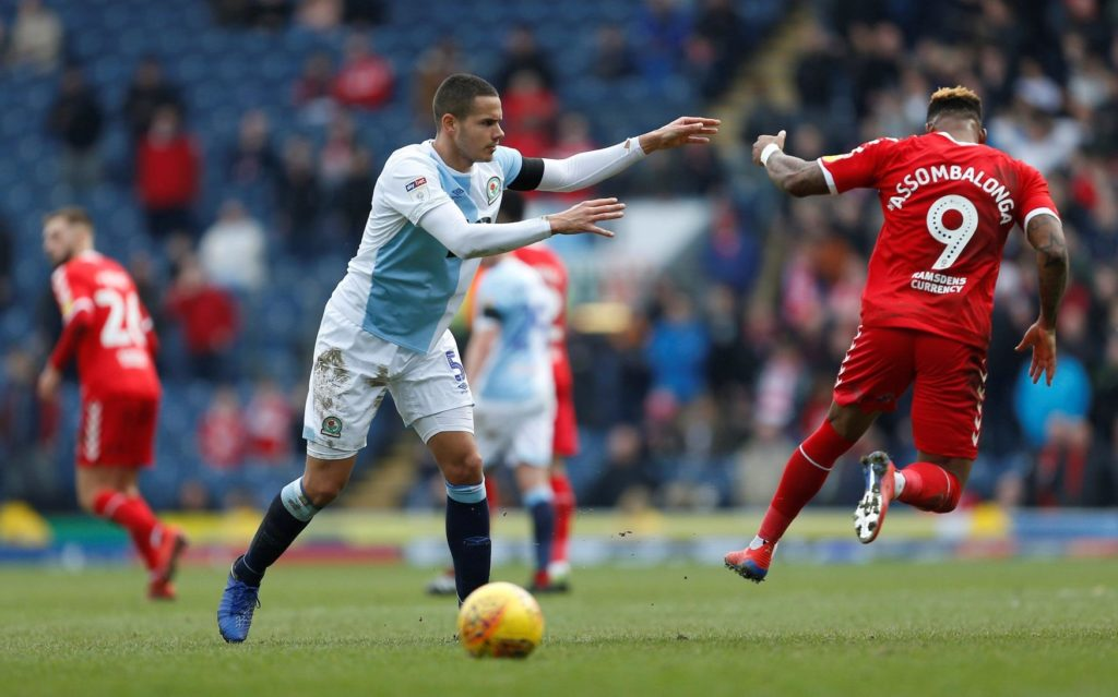 Torino are reported to be showing an interest in Blackburn Rovers midfielder Jack Rodwell, who could be available on a free in the summer.