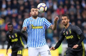 Leicester are reportedly facing a huge fight in their reported quest to sign Andrea Petagna from Italian side SPAL this summer.