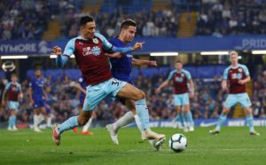 Burnley's rising star Dwight McNeil says he's pleased with his efforts in his breakthrough season but is eyeing more next term.