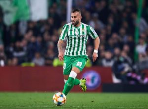 Real Betis won't take up their option to sign Paris Saint-Germain forward Jese Rodriguez permanently this summer.