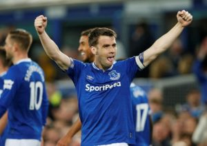 Seamus Coleman says he remains determined to win a major trophy during his time with Everton.