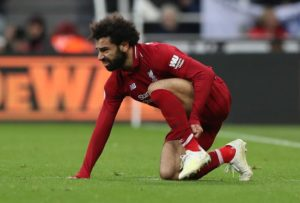 Liverpool are likely to welcome back Mohamed Salah for Sunday's Premier League final-day game with Wolves.