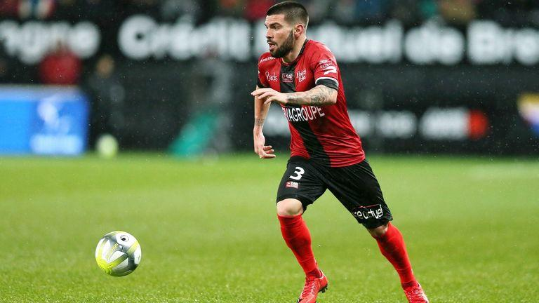 Watford are understood to be hopeful of agreeing a deal to sign Guingamp left-back Pedro Rebocho.