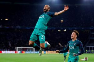 Tottenham will face Liverpool in the Champions League final after another stunning comeback in Europe saw them beat Ajax on away goals.