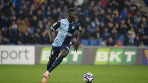 Brighton have been linked with a summer swoop for Le Havre midfielder Pape Gueye but West Ham and Leicester are also interested.