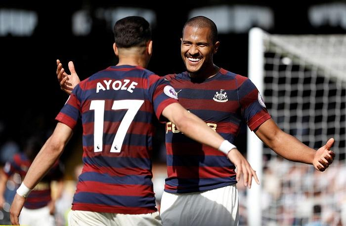 Newcastle United brought the curtain down on their Premier League season with a comfortable 4-0 victory away at relegated Fulham.