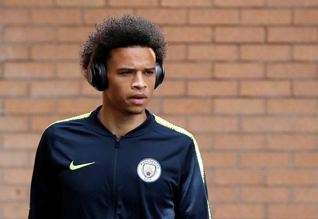 Widespread reports suggest Manchester City are set for last-ditch talks to try and prevent Leroy Sane from joining Bayern Munich this summer.