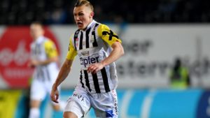 Southampton target Thomas Goiginger says 'it looks like I'll be staying' with LASK Linz after the Austrian club addressed the rumour.