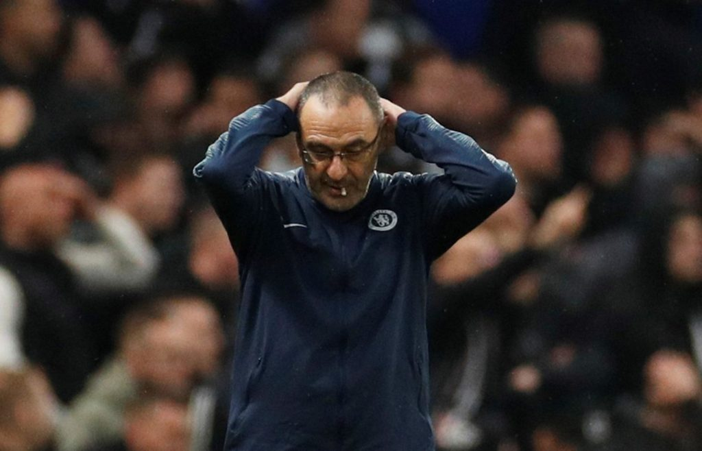 Chelsea boss Maurizio Sarri is the latest name to be linked with the Juventus post following the news that Massimiliano Allegri is to leave.