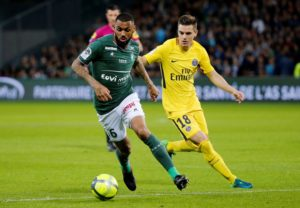 West Ham have been handed a boost in their pursuit of Yann M'Vila, with reports in France expecting him to leave Saint-Etienne.