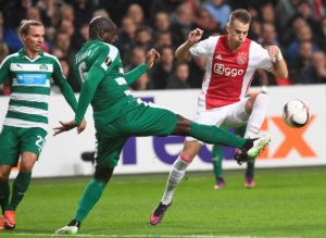 Ajax winger Vaclav Cerny is being heavily linked with a summer move to Eredivisie outfit FC Utrecht.
