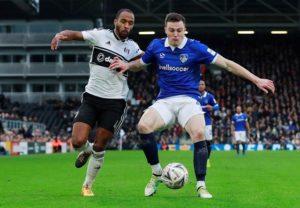 Rangers have reportedly had an offer for Oldham defender George Edmundson rejected.