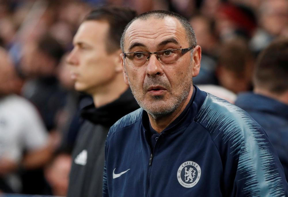 Juventus are reported to have struck a deal with Chelsea boss Maurizio Sarri that will see the Italian become their next head coach.