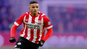PSV Eindhoven starlet Mohammed Ihattaren says he rejected offers from Chelsea, Manchester United and RB Leipzig to stay close to home.