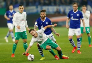 Marco Friedl is looking forward to progressing his career at Werder Bremen after joining on a permanent basis from Bayern Munich.