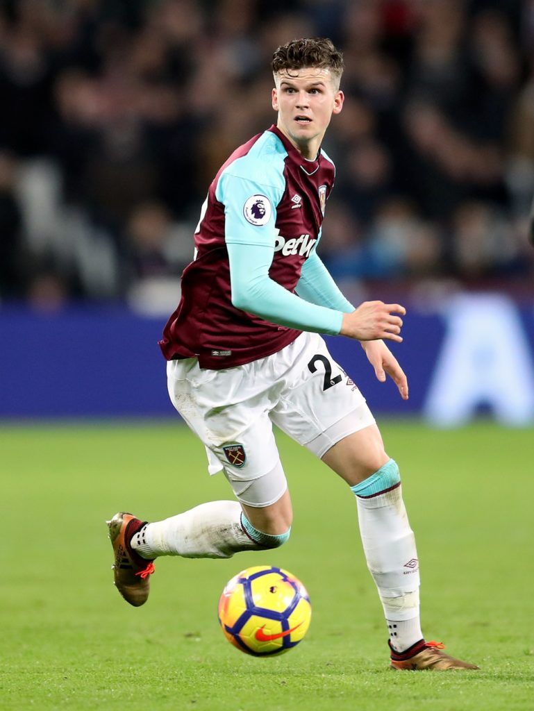 West Ham's Sam Byram could be offered a way out as Slaven Bilic is reportedly keen to bring him to West Brom.