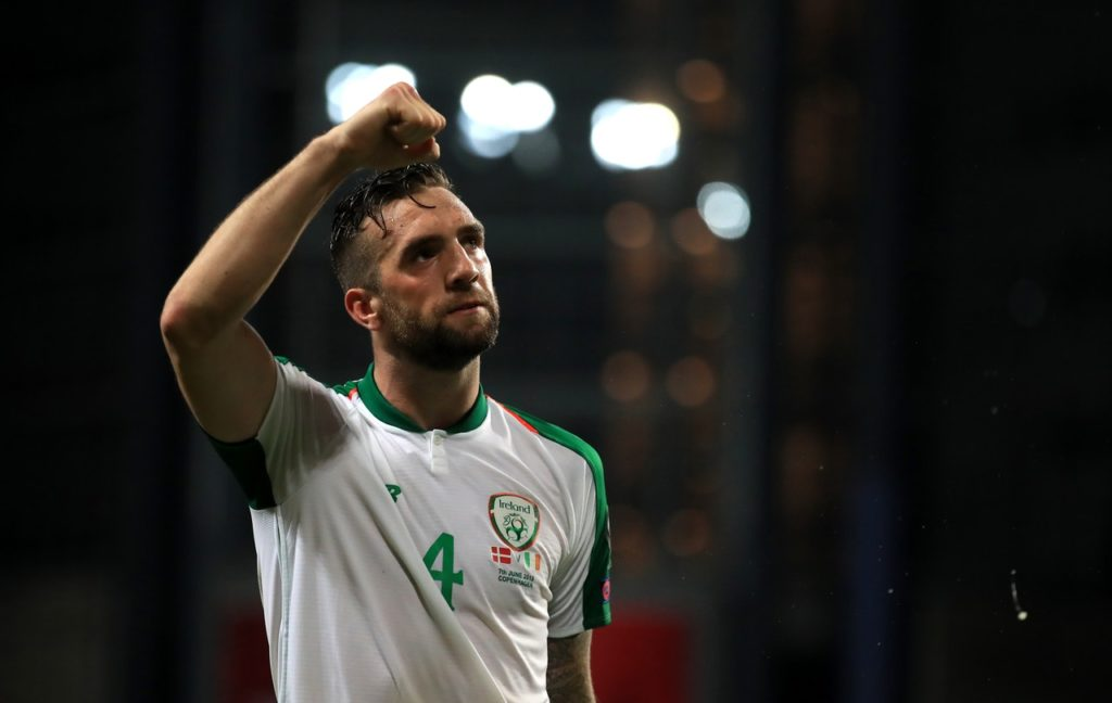 Defender Shane Duffy has admitted Republic of Ireland will have to improve despite beating Gibraltar in Monday's Euro 2020 qualifier.
