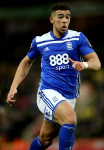 Southampton are reportedly refusing to raise their offer for Birmingham City striker Che Adams beyond £14million.