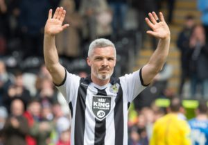 New St Mirren boss Jim Goodwin admits the chance to return to Paisley was too good to turn down.