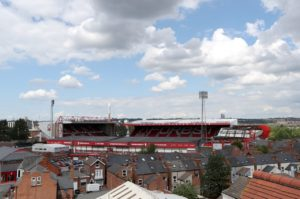 Nottingham Forest have secured a new 250-year lease to enable them to redevelop the City Ground.