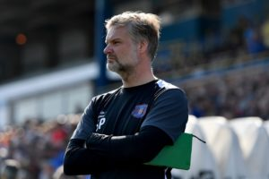Carlisle manager Steven Pressley has challenged midfielder Jack Bridge to fulfil his potential at Brunton Park after becoming the club's fifth summer signing.