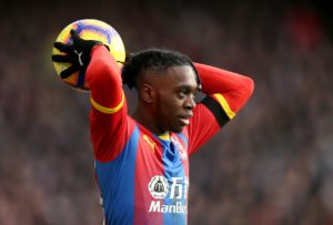 Manchester United are still reportedly confident of sealing a breakthrough for Crystal Palace's Aaron Wan Bissaka and remain in talks.