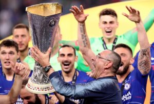 Maurizio Sarri says he will fully assess his Juventus squad before deciding what kind of system to implement going forward.
