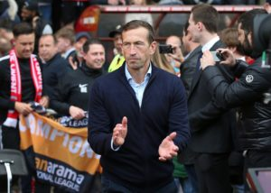 Justin Edinburgh is 'receiving the best possible care' in hospital after being taken ill, his club Leyton Orient have announced.