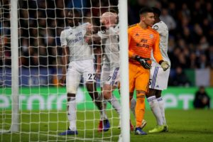Cardiff keeper Neil Etheridge has reportedly been the subject of a bid from fellow relegated outfit Fulham.