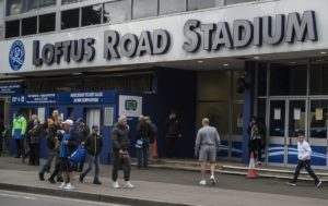 QPR's home ground Loftus Road is to be renamed The Kiyan Prince Foundation Stadium for the 2019-20 season.