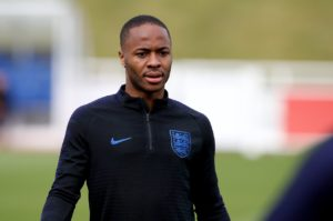 Winger Raheem Sterling is convinced England have got better since their World Cup campaign last summer.