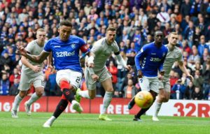 Leicester City are said to be weighing up a move for Rangers star James Tavernier as Brendan Rodgers looks to add a new right-back to his ranks.