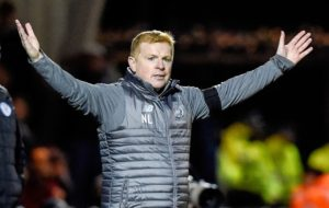 Celtic have leapt to Neil Lennon's defence after the Parkhead boss was criticised by West Brom over his treatment of Oliver Burke.