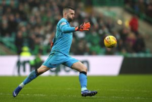 QPR have confirmed the signing of goalkeeper Liam Kelly from Livingston on a four-year deal.