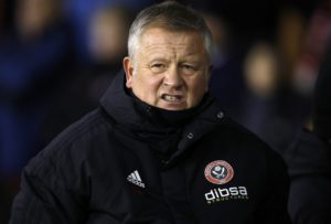 Middlesbrough are eyeing up an ambitious swoop for Sheffield United manager Chris Wilder as their search for a new head coach continues.