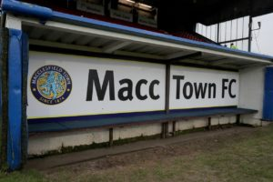 Macclesfield midfielder Adam Dawson has signed a new one-year contract extension with the club.