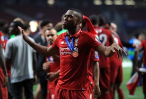 Leicester City are are still keen to get their hands on Daniel Sturridge, whose Liverpool contract is set to expire.