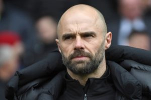 Rotherham manager Paul Warne is reportedly the leading contender to replace Nigel Adkins at Hull.