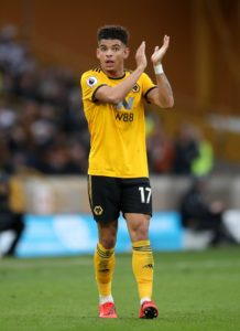 Morgan Gibbs-White says there is so much more to come from him at Wolves after his impressive breakthrough season in 2018-19.