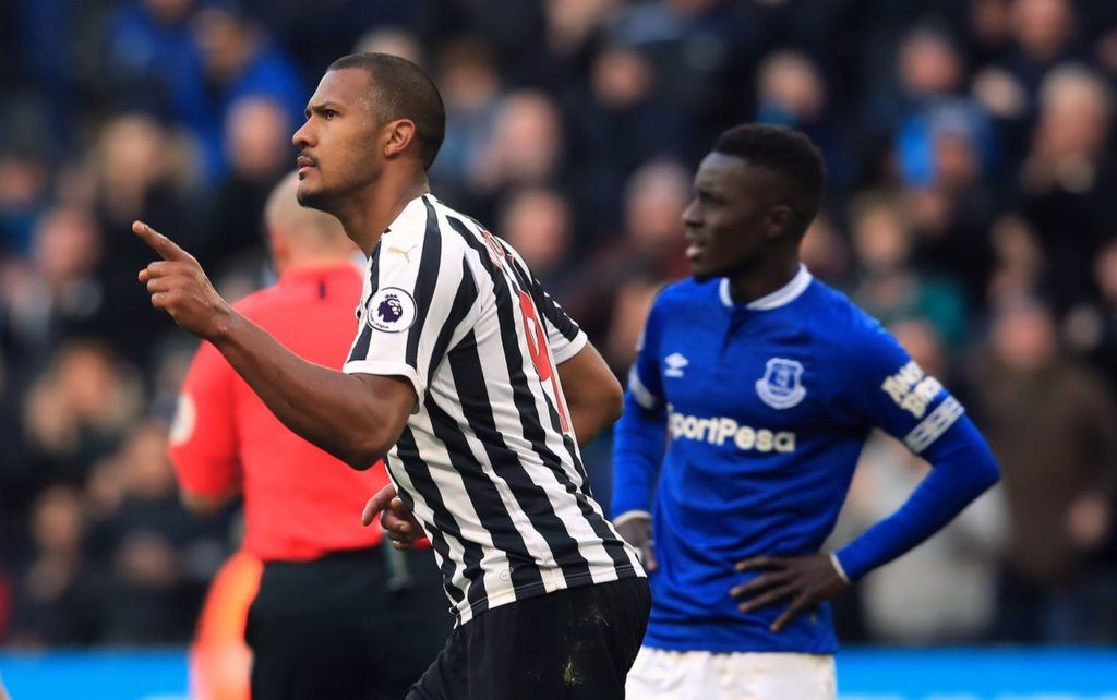 Marseille are planning a move for West Brom striker Salomon Rondon, who spent last season on loan at Newcastle.