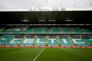 Celtic have begun a probe into the leak of a confidential document outlining their summer transfer plans.