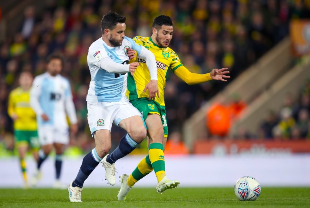 Blackburn winger Craig Conway will depart Ewood Park after turning down a new deal with the club.
